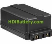 BAT640 Batería de Ion-Litio para SHARP BTL44